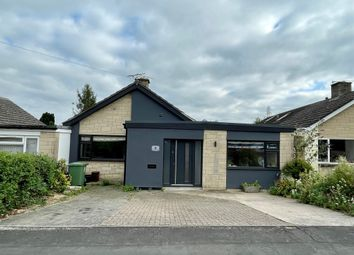 Thumbnail 3 bed semi-detached bungalow for sale in Wythburn Road, Frome