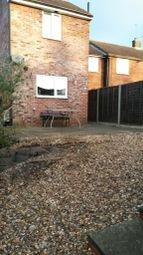 Thumbnail 1 bed end terrace house to rent in Sheephouse Road, Hemel Hempstead