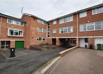 Thumbnail 2 bed flat for sale in Wedgberrow Close, Droitwich