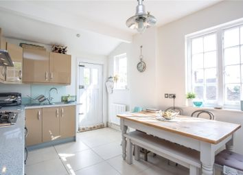 Thumbnail 2 bed maisonette for sale in St. James Lane, Muswell Hill, London
