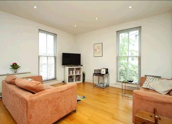 Thumbnail 2 bedroom flat to rent in Flat 4 5 Kingsland Passage, Hackney
