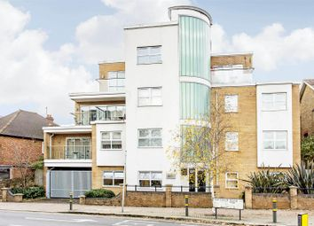Thumbnail 1 bed property for sale in Langford Gate, Hartfield Road, Wimbledon