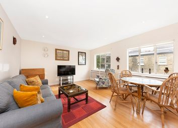 Thumbnail 2 bed property to rent in Leopold Road, London