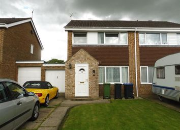 Thumbnail 3 bed property to rent in Wessex Close, Calne