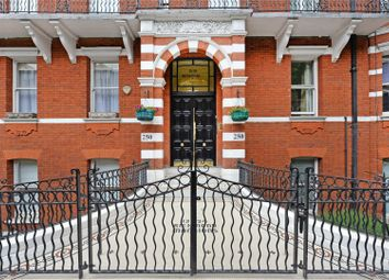 Thumbnail 3 bed flat for sale in Richmond Mansions, Old Brompton Road, Earls Court, London