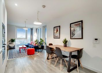 Thumbnail 2 bed flat for sale in Bailey Street, London
