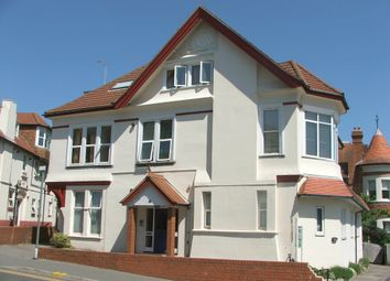 Thumbnail Flat to rent in Sea Road, Bournemouth