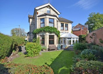 Thumbnail 7 bed detached house for sale in Substantial Period House, Caerau Road, Newport