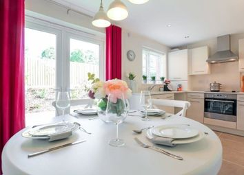 "Thumbnail 2 bedroom terraced house for sale in ""The Alnwick"" at Glaramara Drive, Carlisle"