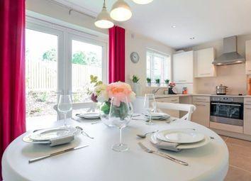 "Thumbnail 2 bed terraced house for sale in ""The Alnwick"" at Glaramara Drive, Carlisle"