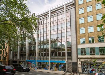 Thumbnail 3 bed flat to rent in Shaftesbury Avenue, London