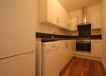 4 bed maisonette to rent in Chillingham Road, Heaton, Newcastle Upon Tyne NE6