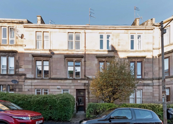 Thumbnail 2 bed flat to rent in Grantley Street, Shawlands, Glasgow, 3Pt