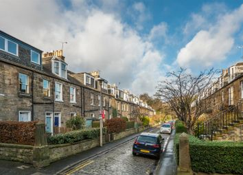 Thumbnail 2 bedroom flat for sale in Collins Place, Edinburgh