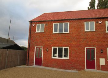 Thumbnail 3 bed terraced house to rent in Sefton Avenue, Wisbech