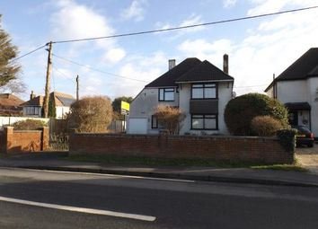 Thumbnail 4 bedroom detached house for sale in Fawley, Southampton, Hampshire