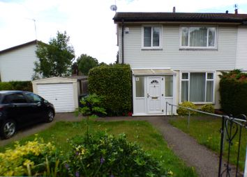 3 bed semi-detached house for sale in Lindal Crescent, Enfield EN2