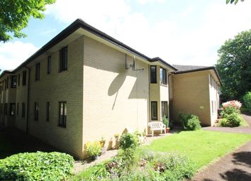 Thumbnail 2 bedroom flat for sale in The Grove, Stowmarket