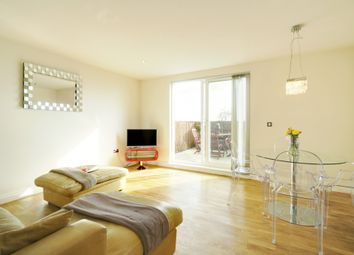 Thumbnail 1 bed flat for sale in Primrose Place, Isleworth