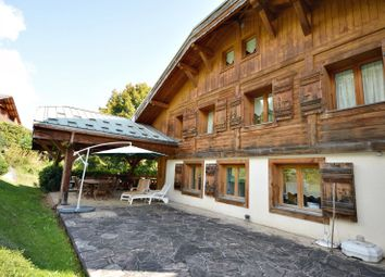 Thumbnail 8 bed property for sale in Cordon, Megeve, France