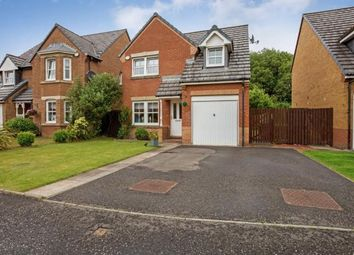 Thumbnail 3 bed detached house for sale in Elie Road, Blantyre, Glasgow, South Lanarkshire