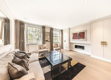 Thumbnail 2 bedroom flat to rent in Brompton Square, London