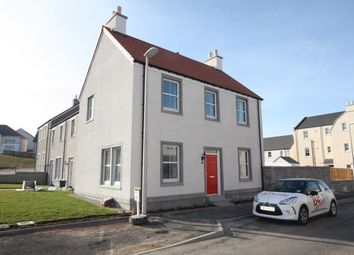 Thumbnail 3 bed end terrace house to rent in Shielhill Crescent, Bridge Of Don, Aberdeen