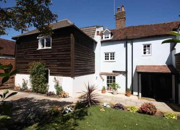 Thumbnail 4 bed semi-detached house for sale in West Street, Dorking