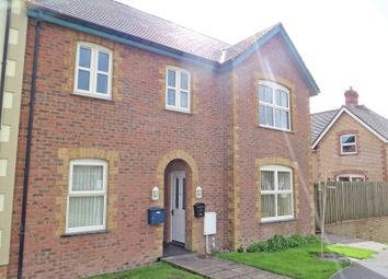 Thumbnail 2 bed maisonette to rent in Kingswood Terrace, North Road, Holsworthy