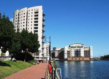 2 bed flat to rent in Capella House, Celestia, Cardiff Bay CF10