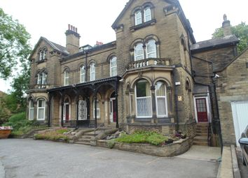 Thumbnail 1 bedroom flat to rent in 26-28 Keighley Road, Bradford