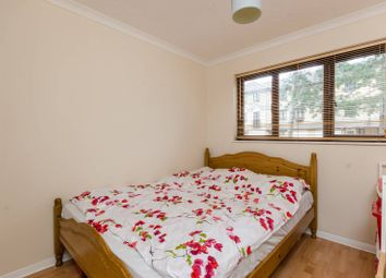 Thumbnail 1 bed flat for sale in Transom Square, Isle Of Dogs