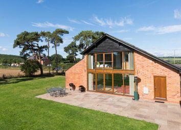 Thumbnail 5 bed barn conversion for sale in 5 Bedroom Detached Barn Conversion, Holme Lacy, Herefordshire
