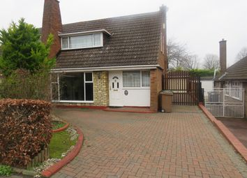 Thumbnail 3 bedroom semi-detached house for sale in Bunyans Close, Luton
