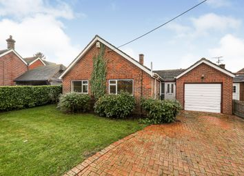 Thumbnail 3 bed detached house to rent in Clappers Orchard, Loxwood Road, Alfold, Cranleigh