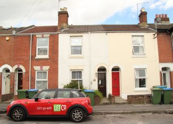 Thumbnail 3 bedroom terraced house to rent in Bath Street, Southampton