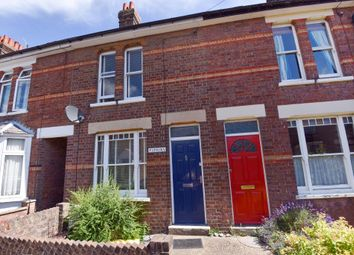 Thumbnail 2 bed terraced house for sale in Higham Road, Chesham