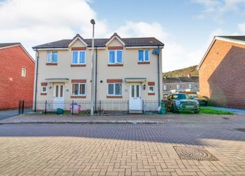 3 bed semi-detached house for sale in Ruston Road, Swansea SA1