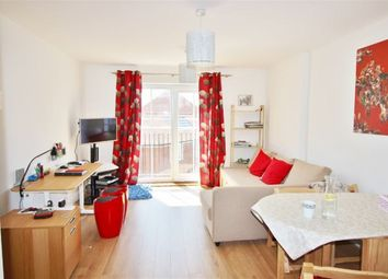 Thumbnail 1 bed flat to rent in Eden Road, Dunton Green, Sevenoaks