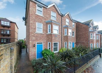 Thumbnail 1 bedroom flat for sale in Canterbury Road, Westgate-On-Sea