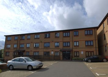 Thumbnail 1 bed flat for sale in St. Peters Street, Northampton