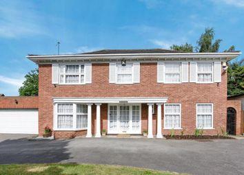 Thumbnail 5 bedroom detached house for sale in Elmstead Lane, Chislehurst