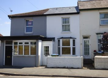 Thumbnail 2 bed terraced house to rent in Wick Street, Wick, Littlehampton