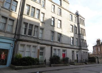 Thumbnail 2 bed flat to rent in Forbes Road, Edinburgh