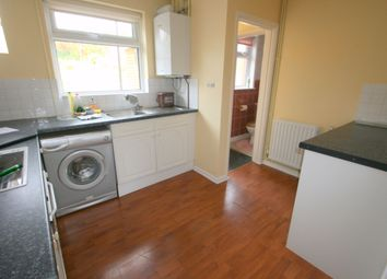 Thumbnail 3 bed terraced house to rent in Glyn Vale, Bedminster, Bristol