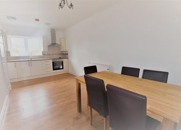 Thumbnail 2 bed semi-detached house to rent in Forest Road, Ilford