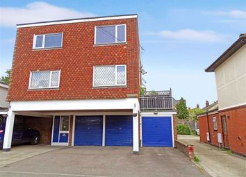 Thumbnail 1 bed flat for sale in South Primrose Hill, Chelmsford, Essex