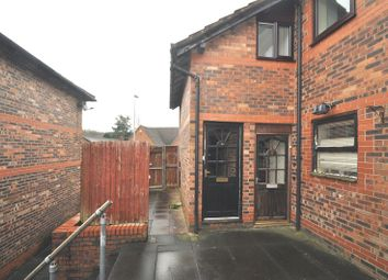 Thumbnail 2 bed flat for sale in Maryfield Walk, Penkhull, Stoke-On-Trent ST45Jw