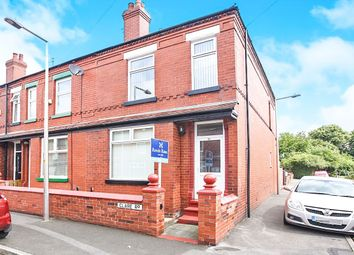 Thumbnail 2 bed property for sale in Clare Road, South Reddish, Stockport