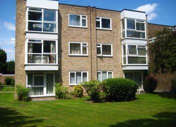 Thumbnail 1 bedroom flat to rent in Cadogan Close, Beckenham